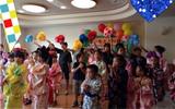 2014 「思いをとどけ隊」日本の歌を10曲覚えて、夏休みに老人ホームへ笑顔と元気を届けます!